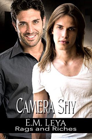 Camera Shy (Rags and Riches, #5)