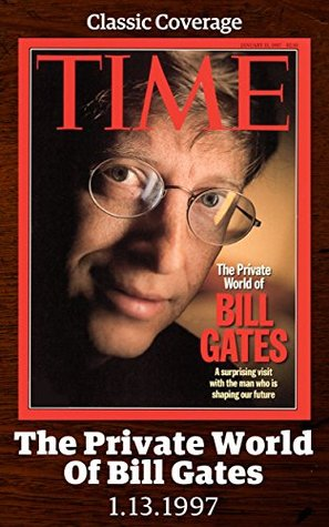 In Search of the Real Bill Gates