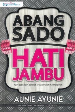 Abang Sado Hati Jambu