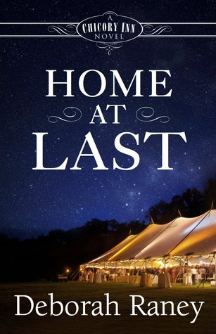 Home at Last (Chicory Inn #5)