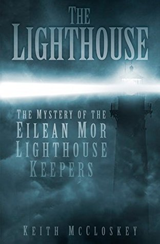 Lighthouse by Keith McCloskey