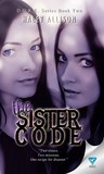 The Sister Code by Haley Allison