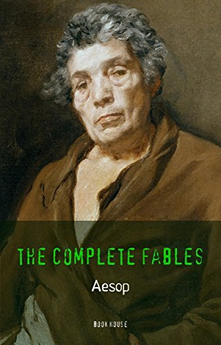 Aesop: The Complete Fables (Book House)