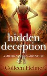 Hidden Deception (Shelby Nichols #9)