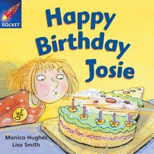 Happy Birthday Josie