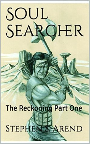 Soul Searcher: The Reckoning Part One