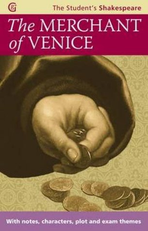 The Merchant of Venice: With Notes, Characters, Plots and Exam Themes