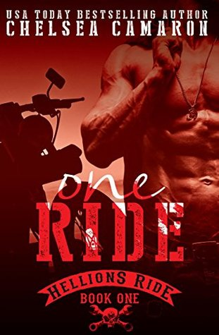 CHELSEA CAMARON ONE RIDE EBOOK