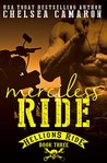 Merciless Ride (The Hellions Ride, #3)