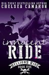 Innocent Ride (The Hellions Ride, #5)