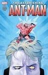 The Astonishing Ant-Man #10 by Nick Spencer