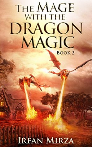 The Mage with the Dragon Magic