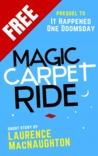 Magic Carpet Ride (Dru Jasper #0.1)