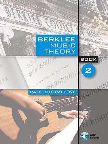 Berklee Music Theory Book 2