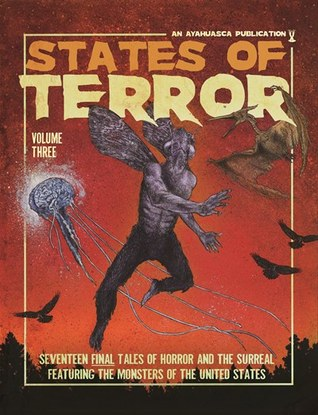 States of Terror, Volume 3 by Matt E. Lewis