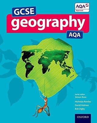 GCSE Geography Aqa Student Book