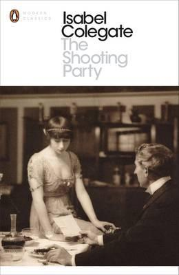 The Shooting Party por Isabel Colegate