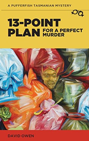 13-Point Plan for a Perfect Murder