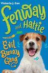 Fenway and Hattie...