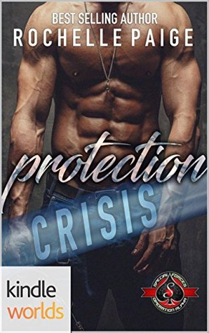 Protection Crisis(Special Forces: Operation Alpha)