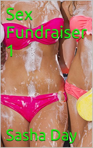 Sex Fundraiser 1