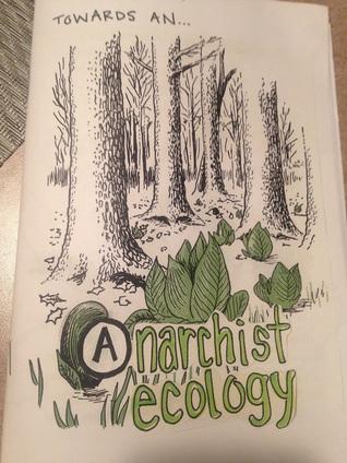 Image result for anarchist ecology