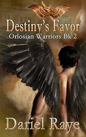 Destiny's Favor (Orlosian Warriors #2)