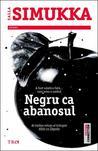 Negru ca abanosul by Salla Simukka