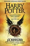 Harry Potter e la maledizione dell'erede by John Tiffany