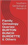 Family Genealogy ...