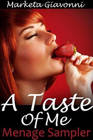 a-taste-of-me-menage-sampler