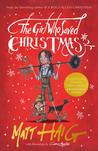 The Girl Who Saved Christmas (Christmas Series, #2)