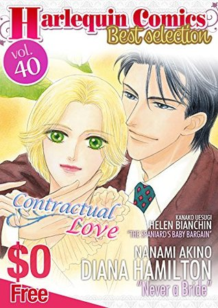 Harlequin Comics Best Selection Vol. 40 [sample]