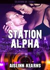 Station Alpha by Aislinn Kearns