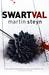 Swartval by Martin Steyn
