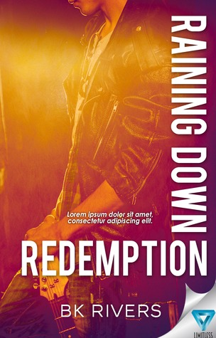 Raining Down Redemption by B.K. Rivers