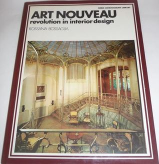 Art Nouveau Revolution In Interior Design