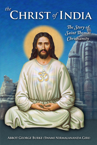 The christ of india the story of saint thomas christianity by 31190043 fandeluxe Image collections