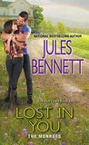 Lost in You (The Monroes, #3)