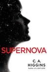 Supernova (Lightless, #2)