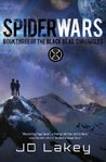 Spider Wars (Black Bead Chronicles #3)