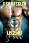 Legend of Love (Muse Chronicles, #2)