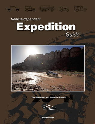 vehicle dependent expedition guide by tom sheppard rh goodreads com tom sheppard vehicle dependent expedition guide pdf vehicle dependent expedition guide by tom sheppard