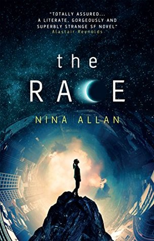 Image result for Nina Allan: The Race.