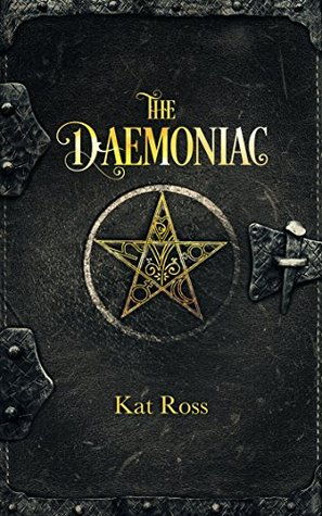 The Daemoniac(Dominion Mysteries 0.5)