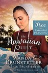 The Hawaiian Quilt, SAMPLER