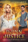 Djinn Justice (The Collegium, #2)