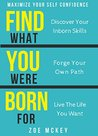 Find What You Wer...