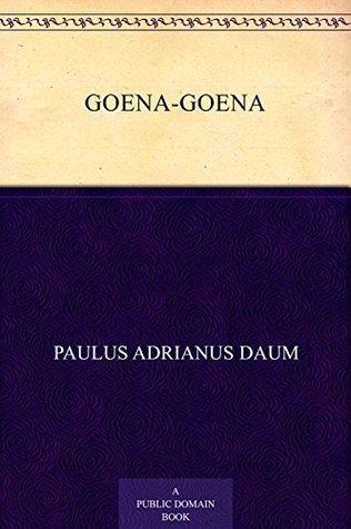 Goena-goena