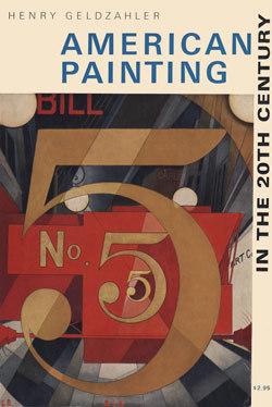 American painting in the twentieth century